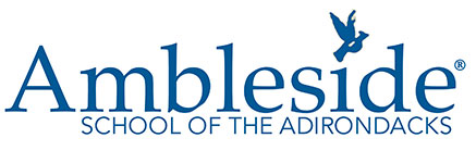 Ambleside School of the Adirondacks logo