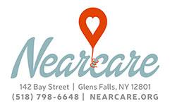 Nearcare logo