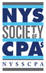 NYS Society of CPAs logo